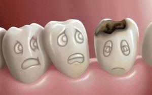 проблема неприятный запах изо рта