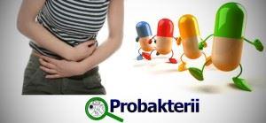 Медикаменты с пребиотическим составом