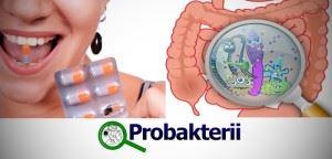 Пробиотики и пребиотики в лечении дисбактериоза
