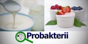 Йогурт, приготовленный в домашних условиях