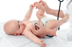 Нормализация биопленки ребенка
