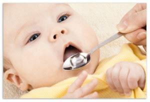 Препараты с пробиотиками для детей