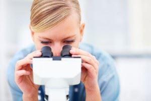 Изучение микроорганизмов