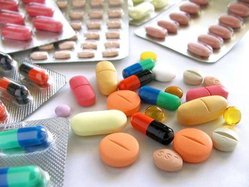 антибиотики против бактерий
