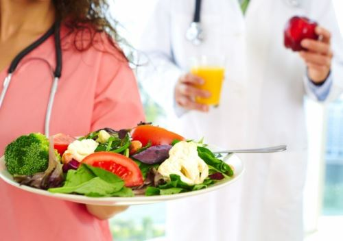 Питание при дисбиозе