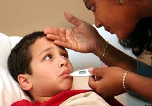 Симптоматика ротавируса