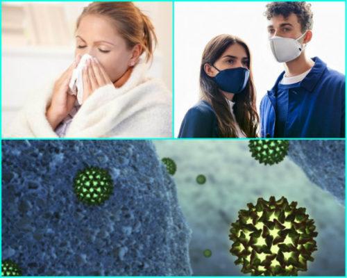 Инкубационный период вирусной инфекции